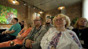 Audience is watching Formula-X Lviv 2019 Races
